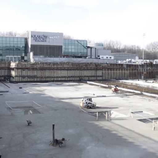 Terminal Kraków Balice