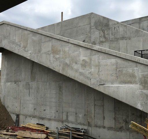Wykonanie robót budowlanych na odcinku linii E30 Kraków Mydlniki - Kraków Główny Towarowy w ramach zadania